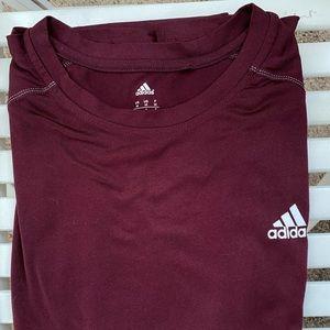 Adidas - athletic shirt